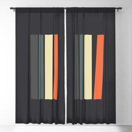 Abaia Blackout Curtain