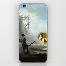 Desert Rose iPhone & iPod Skin