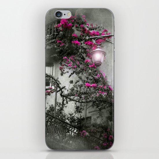 LIMONE - Lake Garda - Italy iPhone & iPod Skin