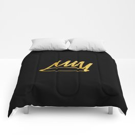 Cole Crown Comforters