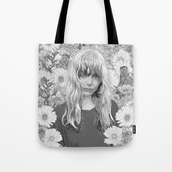 Make me feel Tote Bag