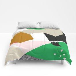 Bright Spark Comforters