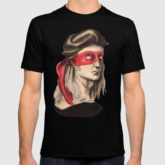 Raph TMNT T-shirt