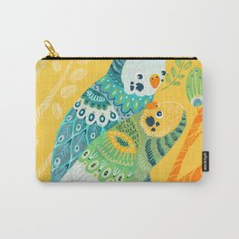 Parakeet Pals Carry-All Pouch