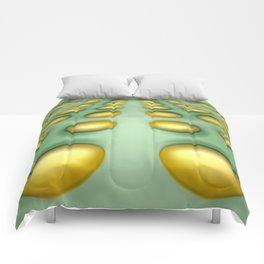 Honey bonbons ... Comforters