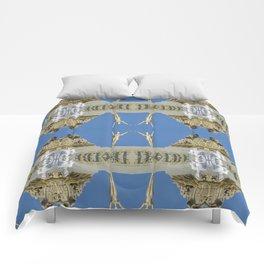 Salvador Dali Tribute  Comforters