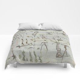 Doddle-Rama Comforters