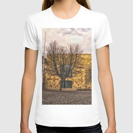 Architecture in Ulm T-shirt
