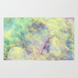 Touch of Light Rug