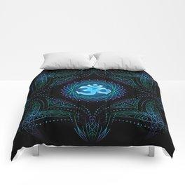 shanti om Comforters