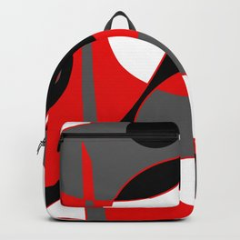 Abstract #855 Backpack