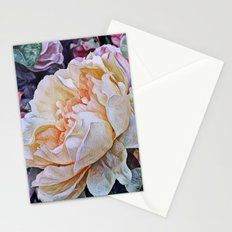 Painted Stationery Cards