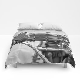 Vickers Machine Gun Comforters