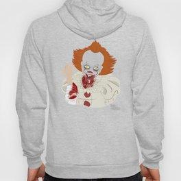 Clown Hoody