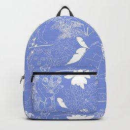 Botanical Goddess Backpack