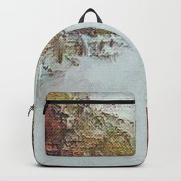 """"""" Fall In The Country """" Backpack"""