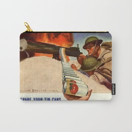 Save Your Cans Carry-All Pouch