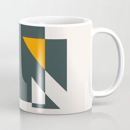 Abstract Minimal Art 08 Coffee Mug
