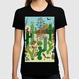 Arizona Desert Museum T-shirt