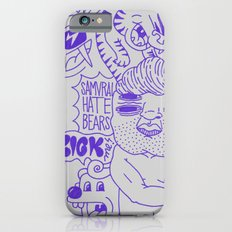 Funny Guys Slim Case iPhone 6s