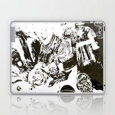 Who Laptop & iPad Skin