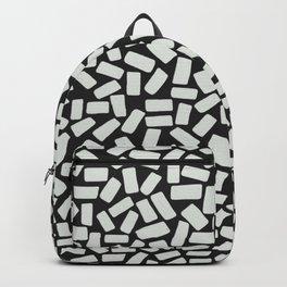 Half Empty or Half Full? Backpack