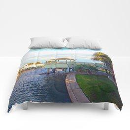 Galveston II Comforters