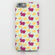 Some-bunny loves me Slim Case iPhone 6s