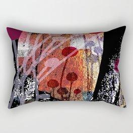 Tombstone Rectangular Pillow
