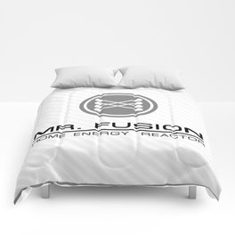 MrFusion Design Comforters
