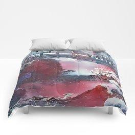 Reminiscence Comforters