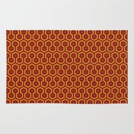 The Overlook Hotel Carpet Rug
