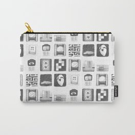 Vignettes - Yume Nikki Carry-All Pouch
