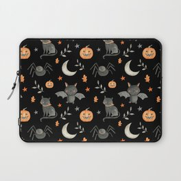 HALLOWEEN PARTY Laptop Sleeve
