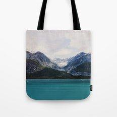 Alaska Wilderness Tote Bag