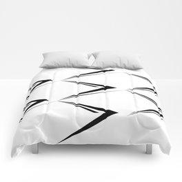 Trekkiewave Comforters