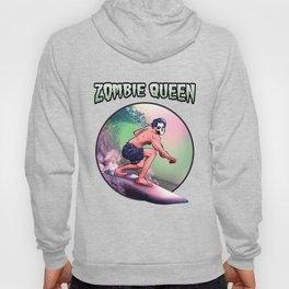 Ghost Zombie Queen Ghuleh Hoody