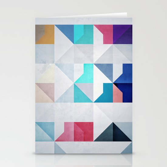 Whyyt2 Stationery Cards