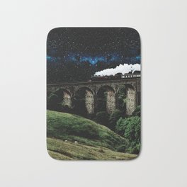 Starline Express Bath Mat
