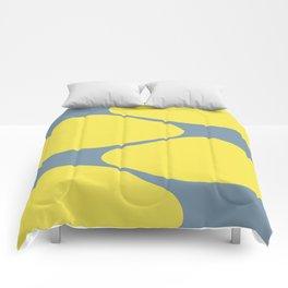 Lemons Comforters
