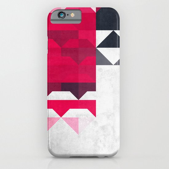 ryspbyrry xhyrrd iPhone & iPod Case