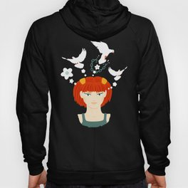 Mind Unchained Hoody