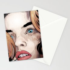 Barbara Stationery Cards