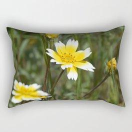tidy tips Rectangular Pillow