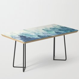 Fade Away Coffee Table