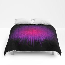 PurplExplode Comforters