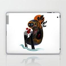 Bigfoot Dreams Laptop & iPad Skin