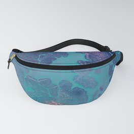 Forthcoming - An Abstract Fanny Pack