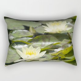 Longwood Gardens - Spring Series 303 Rectangular Pillow