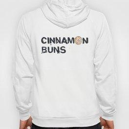 Favourite Things - Cinnamon Bun Hoody